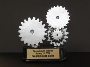 Programming Skills Award