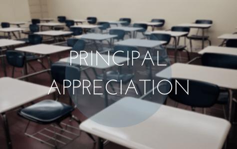 Video: Principal Appreciation