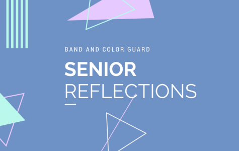 Video: Band/Color Guard Senior Reflections