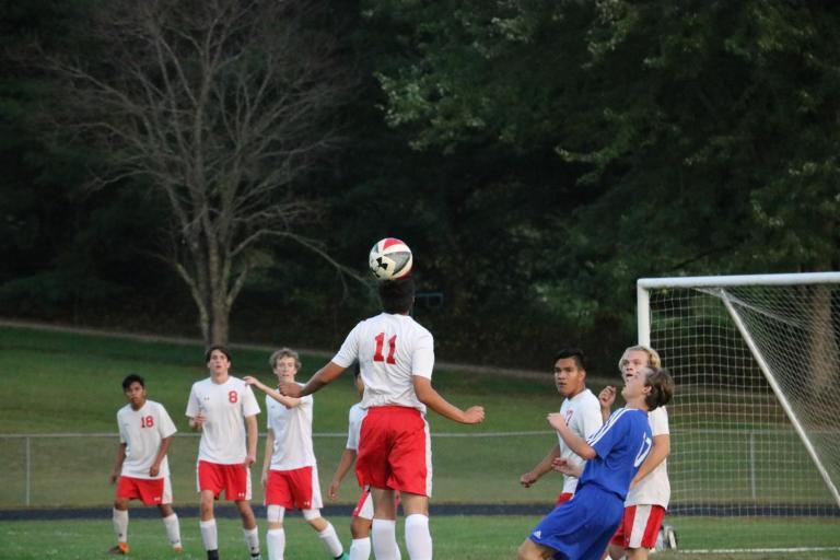 Men's Soccer vs Brevard