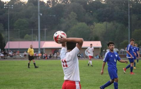 Men's Soccer vs. Brevard