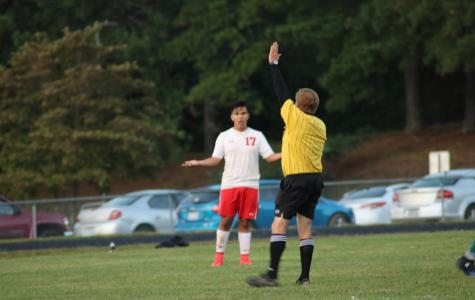 Men's Soccer vs. Tallulah Falls