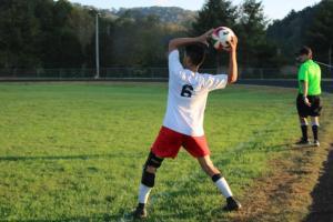 Senior Night: Men's Soccer vs Smoky Mtn