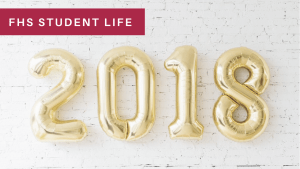 Video: FHS Student Life 2017-18