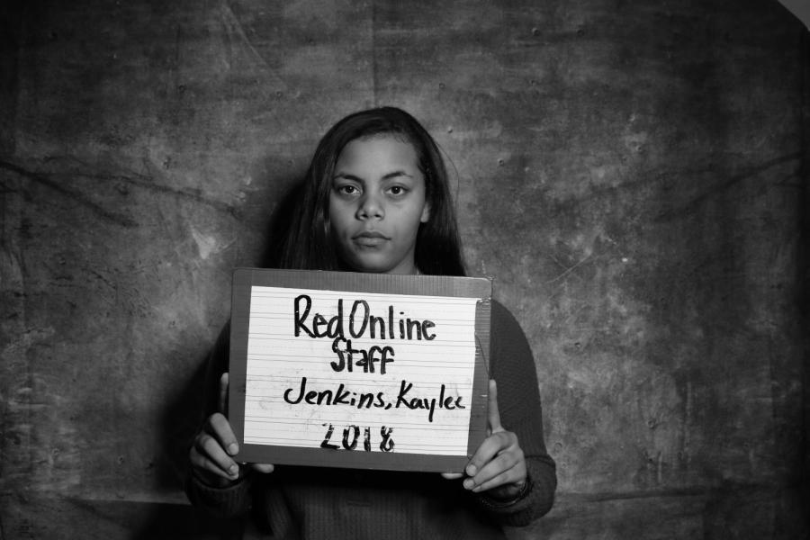 Kaylee Jenkins