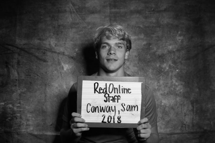 Sam Conway