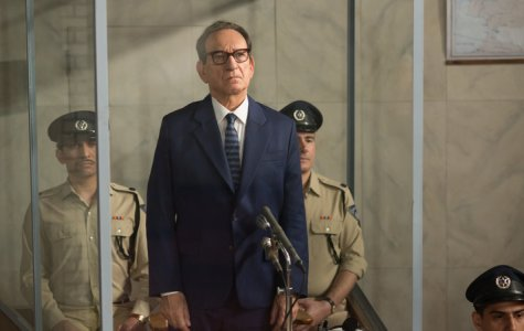 "Review: ""Operation Finale"" a Chance For Untold Story to be Told"