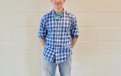 Student Spotlight: Hunter Warman