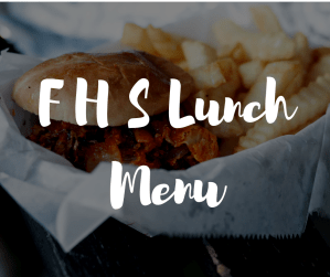 Friday, November 16: Chicken Tenders with Dinner Roll or Meatball Sub