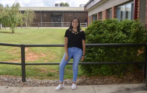 Student Spotlight: Gaby Rivera