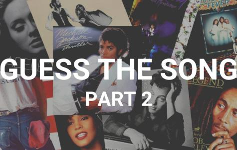 Video: Guess the Song Part 2
