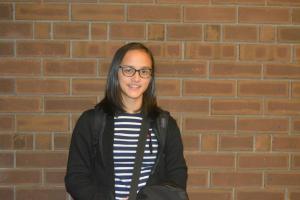 Student Spotlight: Taylor Woodland