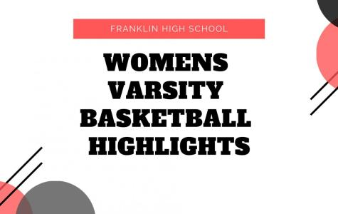 Video: FHS Varsity Women's Basketball Highlights