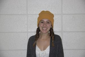 Student Spotlight: River Thompson