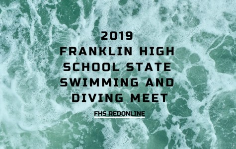 2019 State Swim Meet
