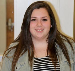 Student Spotlight: Abigail Sanchez
