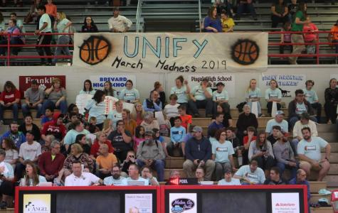 First Annual Unify Game