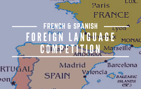 Foreign Language Competition