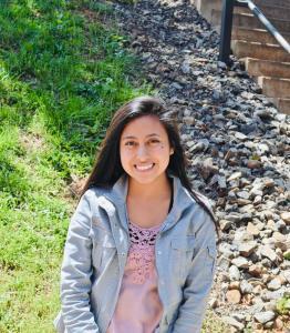 Student Spotlight: Bethany Jenkins