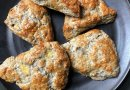 Don't Save Those Old Bananas for Banana Bread. Make Scones Instead.