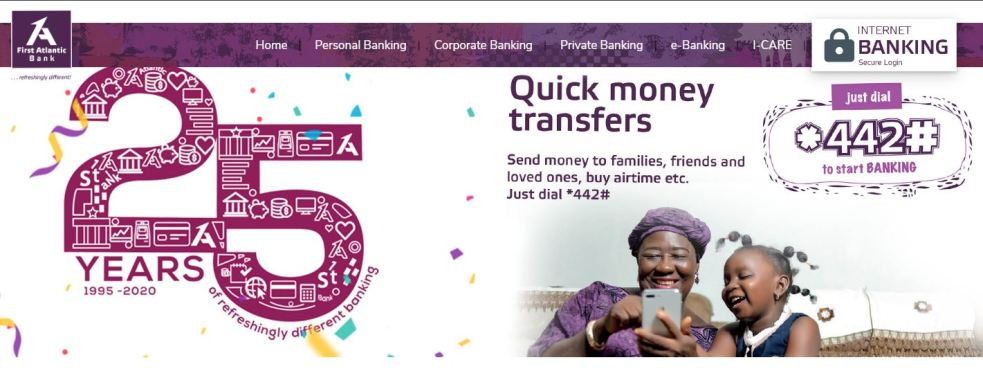 Complete List Of First Atlantic Bank Branches In Accra – Office Locations With Contacts