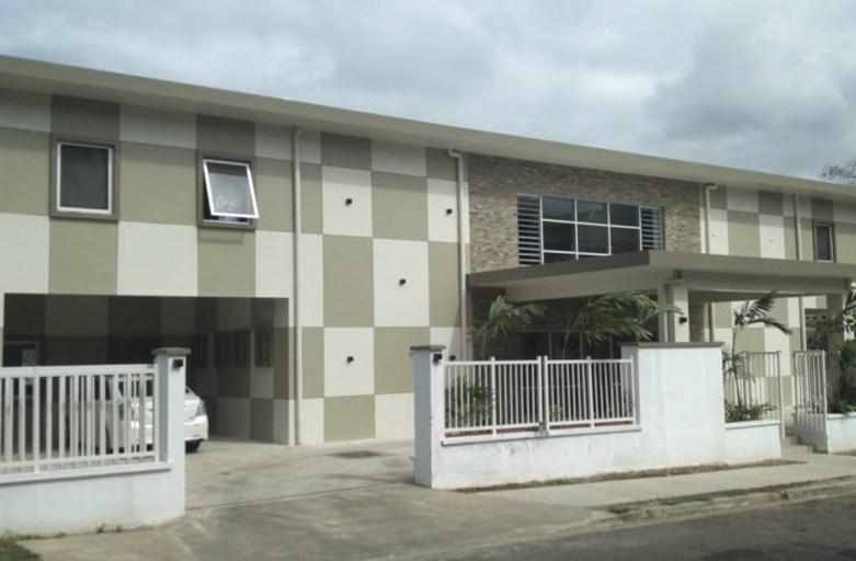 Fiji Hotel and Tourism Association Building