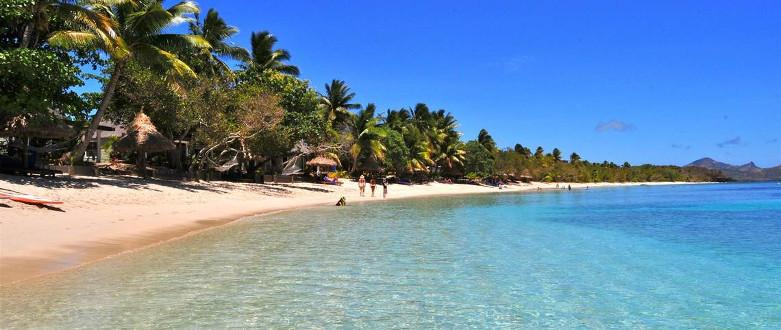 Blue Lagoon Beach Resort