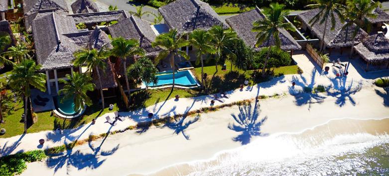 Nanuku Fiji Auberge Resort & Spa