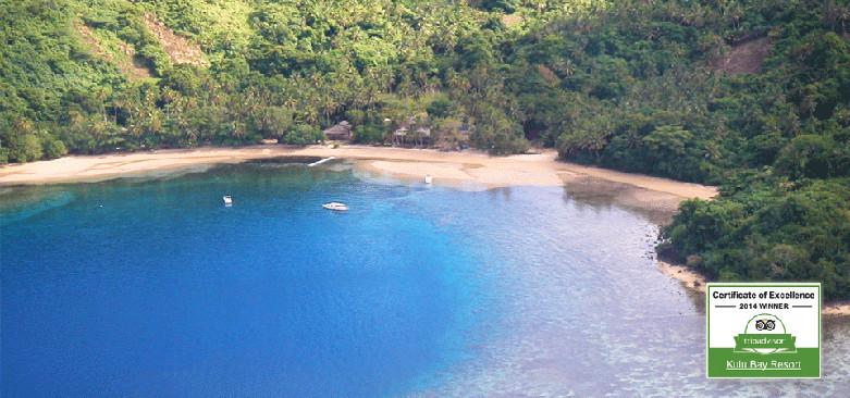 Kulu Bay Resort