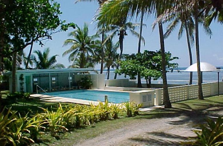 Sandy Point Beach Cottages