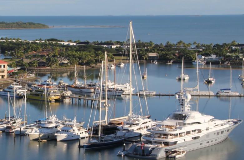 Yacht Help Fiji