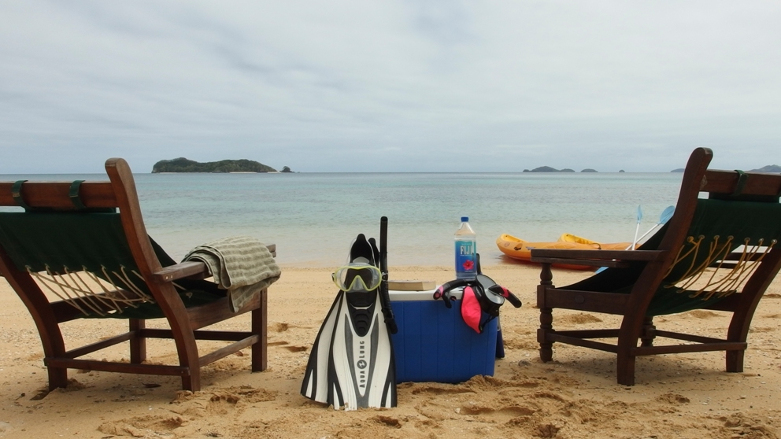 Mai Dive Resort