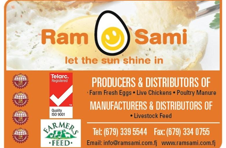 Ram Sami & Sons Ltd