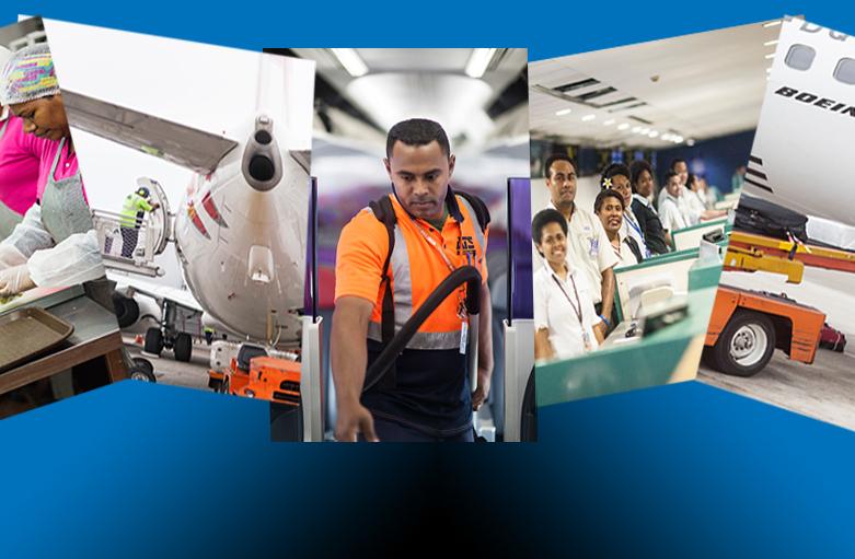 Air Terminal Services (Fiji) LtdAir Terminal Services (Fiji) Ltd