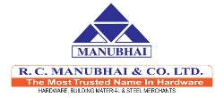 R. C. MANUBHAI & CO. LTD