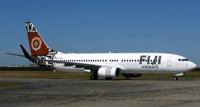 Fiji Airways & Fiji Link Travel Alert #2 – Tropical Cyclone Mona
