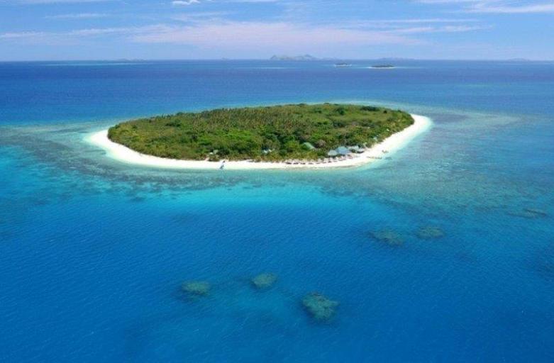 Serenity Island Resort