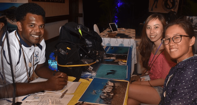 FHTA Dive Fiji EXPO 2019 | Seller Information