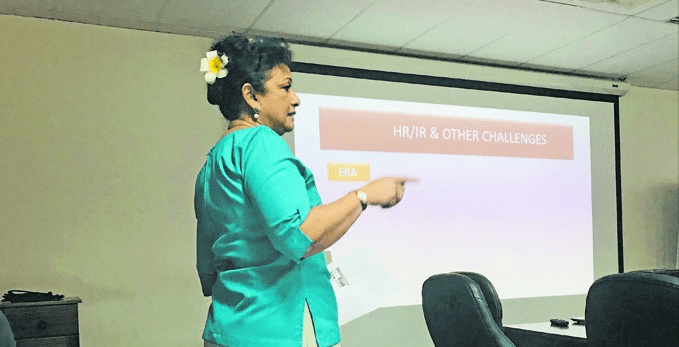 'Worst-case scenario' for Fiji, the Pacific