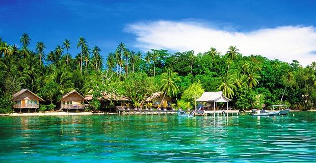 Solomon Islands invites neighbouring islands to tourism exchange