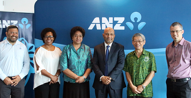 ANZ launches 2018 Fiji Excellence in Tourism Awards