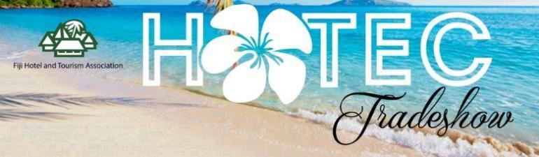 HOTEC 2018 Tradeshow | Exhibitors - Fiji Hotel and Tourism