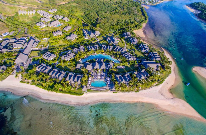 InterContinental Fiji Recognised as Continent Winner – Luxury Family Beach Resort at World Luxury Hotel Awards 2019