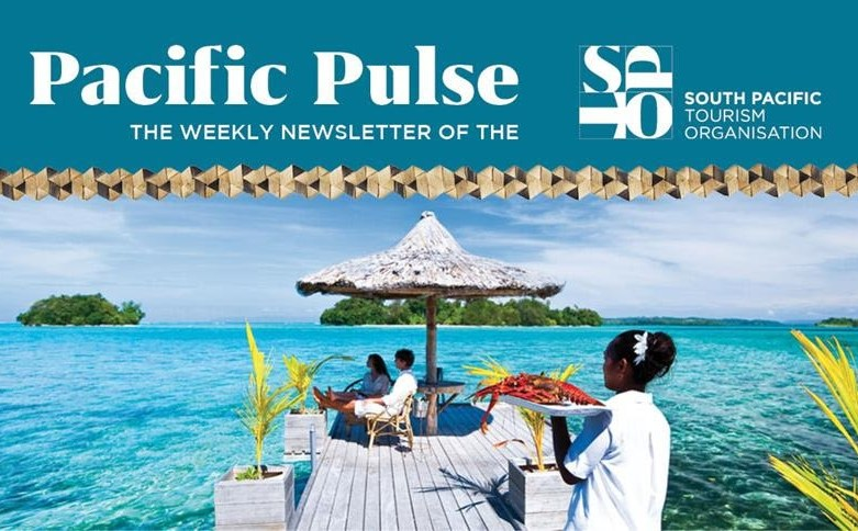South Pacific Tourism OrganisationNews