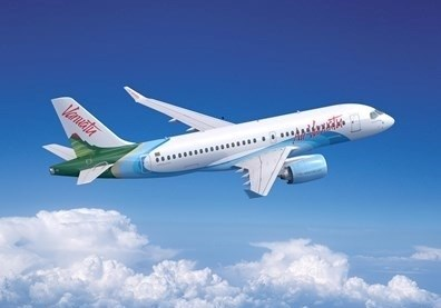 Air Vanuatu Selects Airbus A220 for Major Fleet Expansion