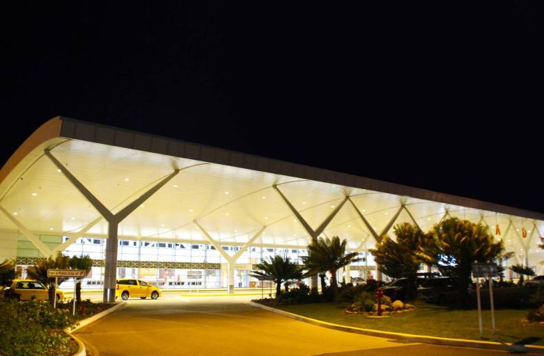 Nadi International Airport gets ACI Accreditation