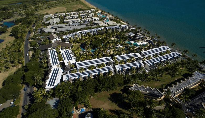 Sunergise (Fiji) Ltd