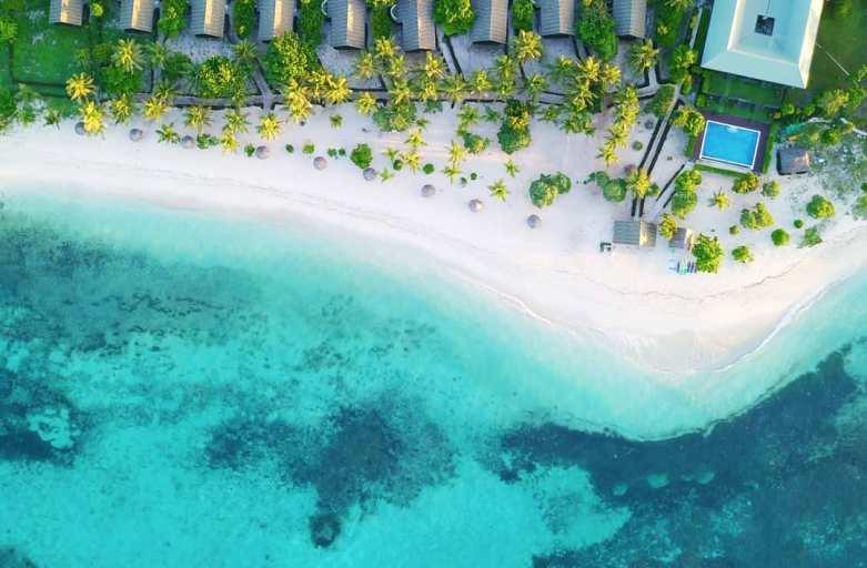 Viwa Island Resort wins 2019 TripAdvisor Travellers' Choice Award