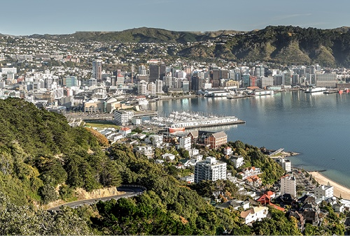 Visitor arrivals to New Zealand down 1% in Feb-2019, arrivals from Asia down 12%