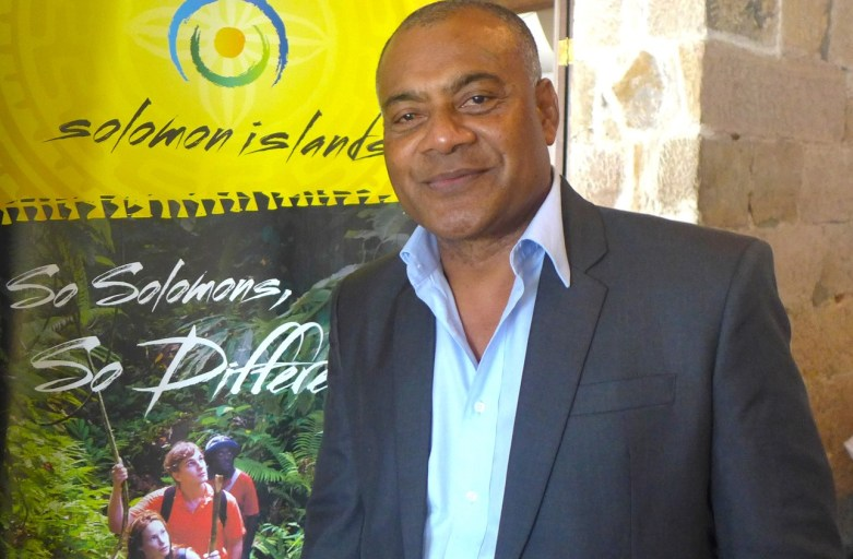 Tourism Solomons chief executive calls for additional accommodation
